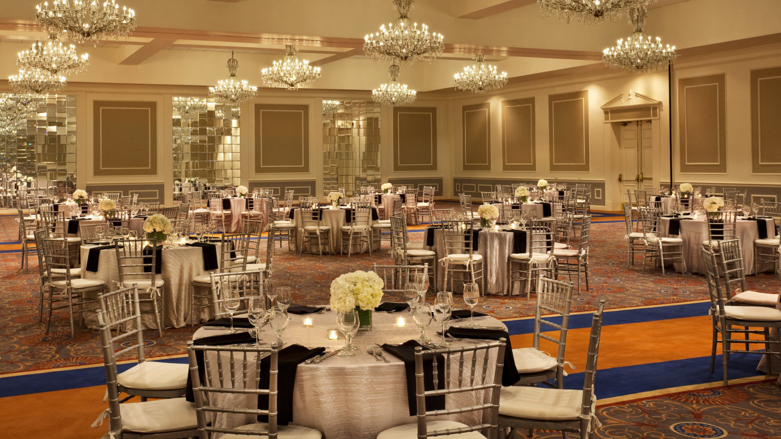 Framingham Wedding Ballroom