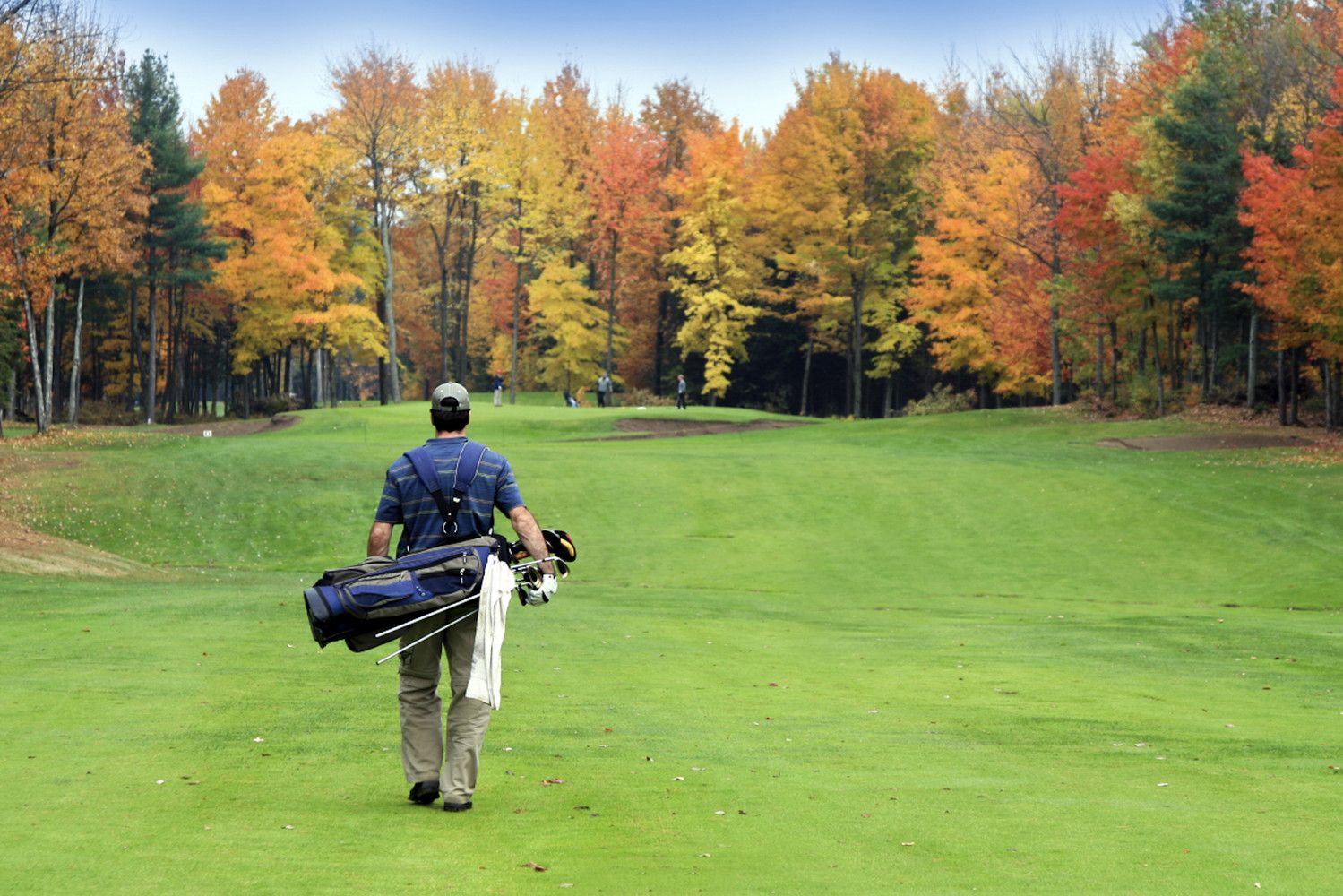 Sheraton Framingham Hotel & Conference Center - Golf Courses