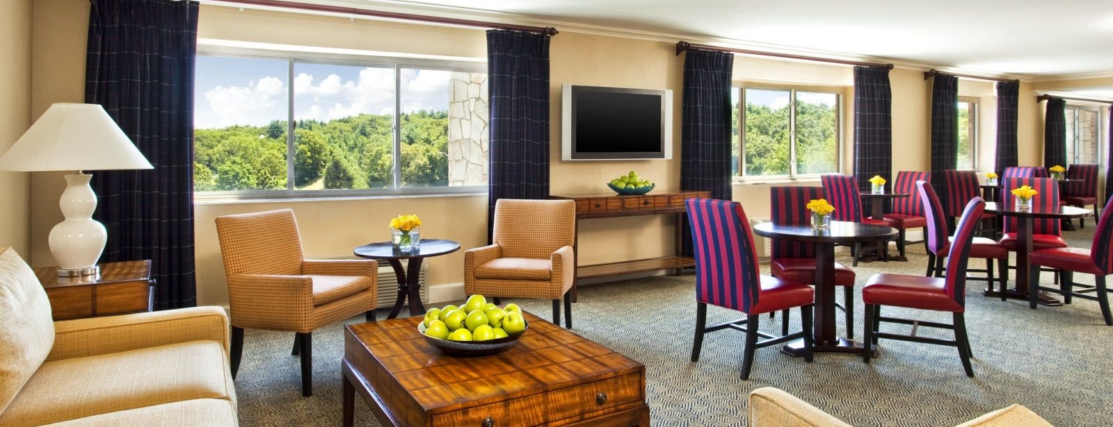 Sheraton Framingham Hotel & Conference Club Guest Room